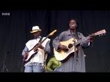 Baaba Maal - Live at Glastonbury 2016