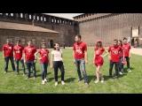 Команда #Nissan в Милане!