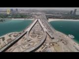 Суперсооружения - Дубаи, Пальмовый Остров (Пальма Джумейра)