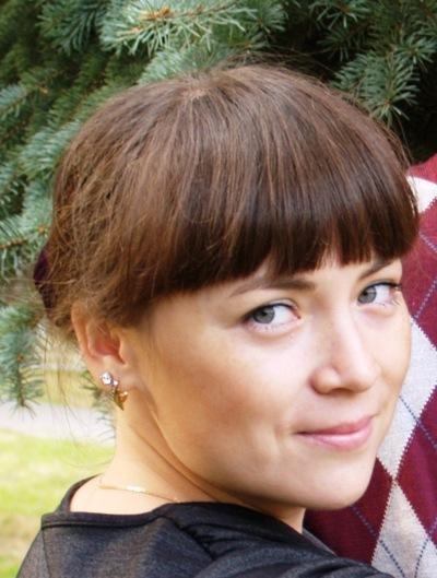 Лариса Савинцева