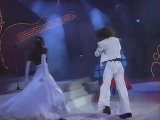 Валерий Леонтьев - Казанова (1993)