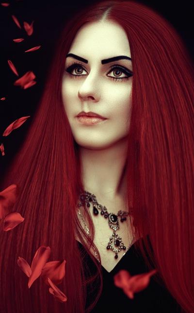 Catharina Dark