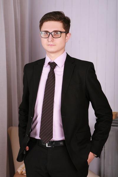 Андрей Чумачёв