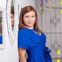 Марьям Хайдарова