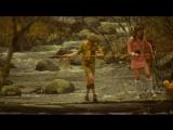 Королевство полной луны/Moonrise Kingdom (2012) Трейлер (русские субтитры)