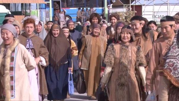 Фильм на основе якутского спектакля «Созвездие Марии» выйдет в российский прокат 🎬📹📺