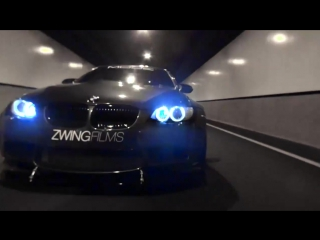 Mode Auto Concepts  BMW M3 (E92) LibertyWalk