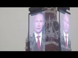 Half Life in Russia