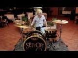 Set It Off - Kill The Lights (Maxx Danziger Drum Playthrough)