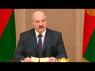 Лукашенко: Беларусь готова наращивать поставки в Удмуртию широкого спектра техники