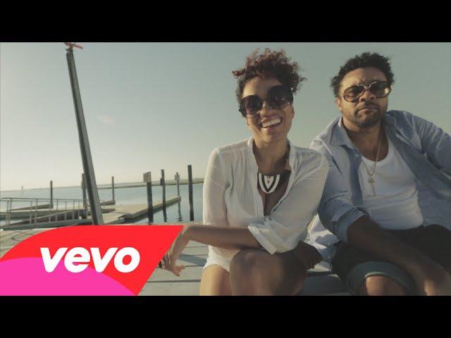 Shaggy - If U Slip, U Slide (You Could Be Mine) ft. Melissa Musique