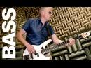 HELLMUT HATTLER - BASS DELAY² SOLO | BassTheWorld