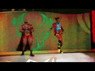 WWE Raw 26.10.2015 part 1