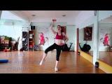 Цикл занятий по фитнесу от ЖИТИЕ (занятие№5)