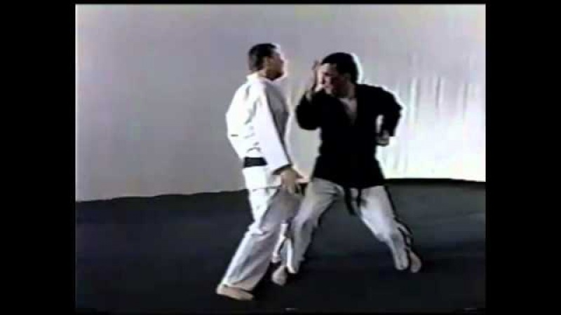 World Ju Jitsu Federation Black Belt Syllabus - CLEANED AUDIO.avi