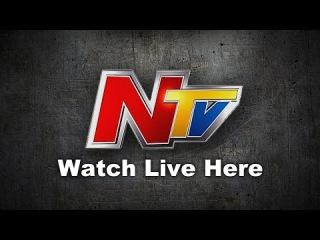Ntv Telugu News Live
