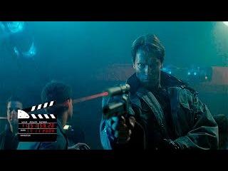 Отрывок из фильма Терминатор, в баре