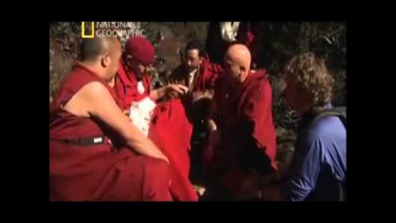 National Geografic. Буддизм. Учение о сознании