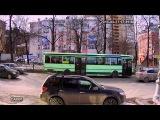 Пример видео АйТек ПРО AHD-H 2Mp . День. Оптимальные настройки.