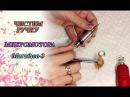 Соколова Светлана чистим машинку для коррекции ногтей Marathon 3