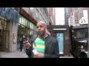 Hey You! What Song are you Listening to? NEW YORK