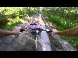 Поездка на озеро Горшково