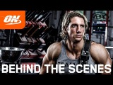 Behind The Scenes with Steve Cook, Shaun Stafford, and Kate Osman