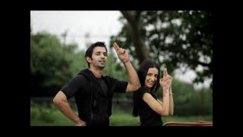 Sanaya Irani Barun Sobti reunited at Main Aur Mr. Riight party