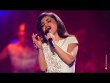 Sabrina Batshon sings Chandelier | The Voice Australia 2014