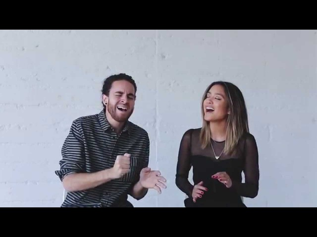 Like I'm Gonna Lose You Us The Duo Cover of Meghan Trainor ft John Legend