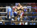 Yodvicha por Boonsit vs Petchboonchu Borblaboonchu Rajadamnern Stadium 10th September 2014 Full Fight
