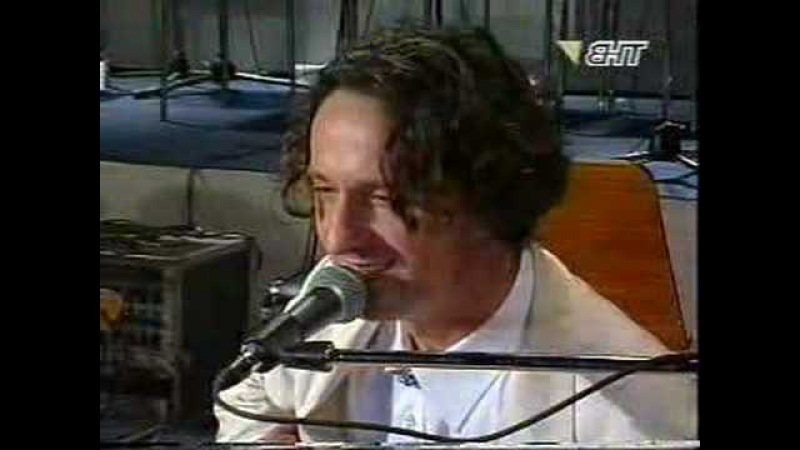 Goran Bregovic - In the Death Car (Live) Sarajevo 2000