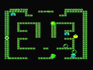 Bubble Bobble (FDS Conversion) - PAL Famiclone Incompatibility Issues