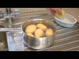 Super Quick Potato Peeling! [FIAW]
