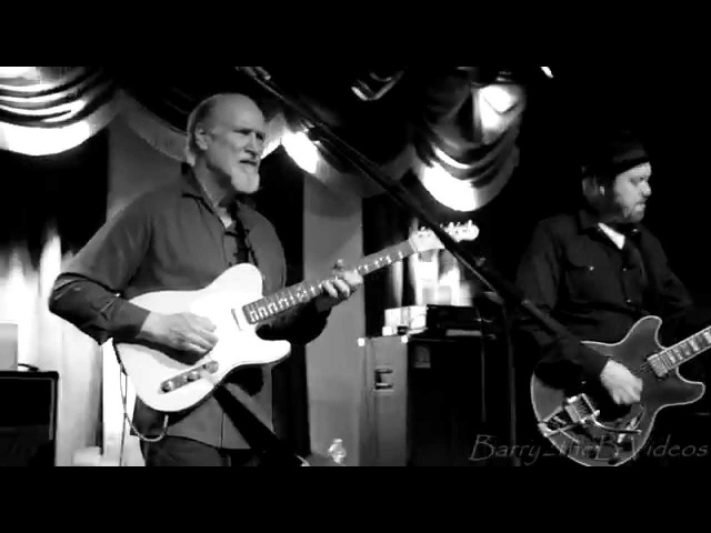 Soulive w/John Scofield - Hottentot @ Brooklyn Bowl - Bowlive 5 - Night 4 - 3/18/14