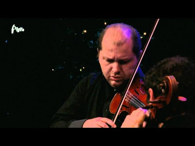 Mahler: Pianokwartet in a kl.t. / Piano quartet in a minor