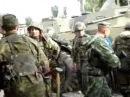 Обстрел батальона российских миротворцев. Южная Осетия 2008