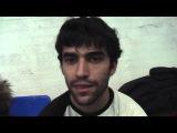 АФЛК 5х5 - 2015 - Зимний чемпионат - Шахидов Мехман (Ангелы)
