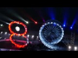 Jaguar F-PACE | See F-PACE set a Guinness World Record with 360 Loop