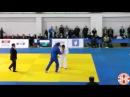 Beka Gviniashvili-Giorgi Vardosanidze 1/8 Final - 90 kg Georgian Championshiop 2014 Tbilisi