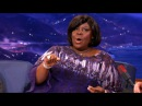 Don't Assume You Know How Retta Rolls CONAN on TBS