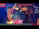 Katzenjammer - Shine like Neon Rays - SWR3 Pop Festival 2015