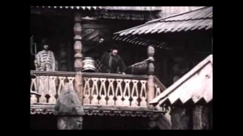 Гулящие люди (Фильм 1, серия 2) (1988) Полная версия