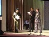 26.02.2014 Фестиваль военно-патриотической песни
