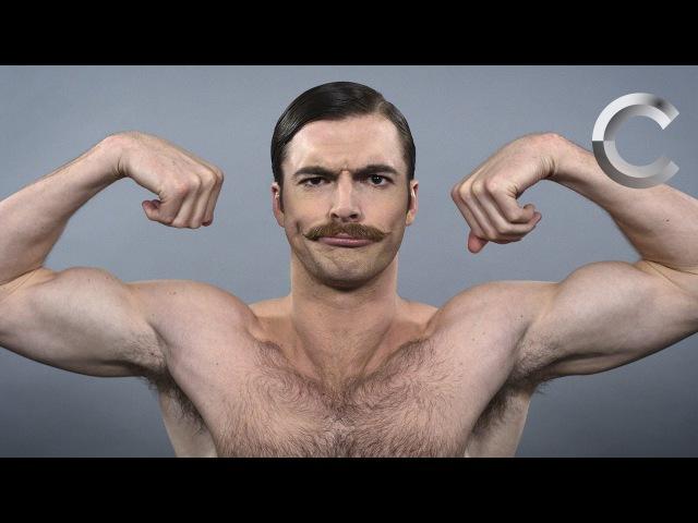 USA Men (Samuel) | 100 Years of Beauty - Ep 12 | Cut