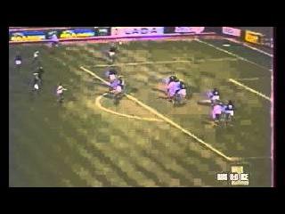 14 октября 1992 г. Отборочный матч чемпионата мира. Сборная России - сборная  Исландии - 1:0 (0:0) 3 запись
