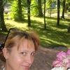 Наталья Крымская-Литвиненко