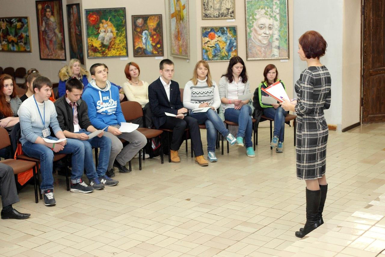 Молодежный совет Боровского района подвел итоги своей работы