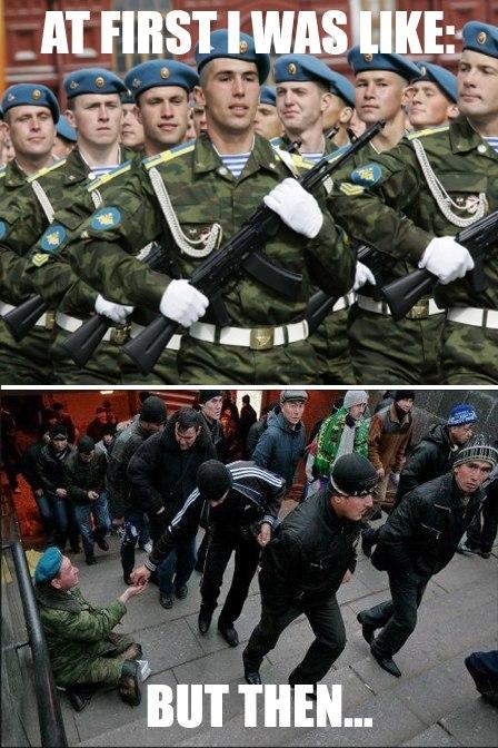 В Москве на месте народного мемориала Немцову произошла потасовка - Цензор.НЕТ 7029