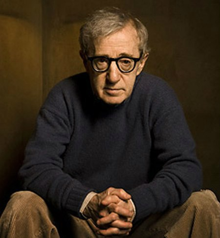 an introduction to the life of woody allen